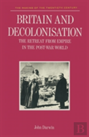 Britain And Decolonization