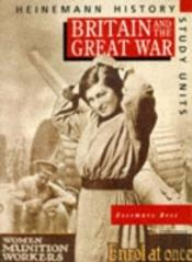 Britain And The Great War