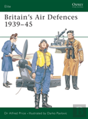 Britain'S Air Defences