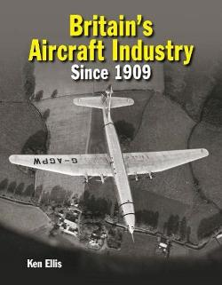 Bertrand.pt - Britains Aircraft Industry Since 1909