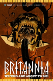 Britannia Volume 2: We Who Are About To Die