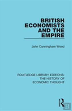 Bertrand.pt - British Economists And The Empire