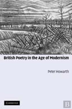 Bertrand.pt - British Poetry In The Age Of Modernism