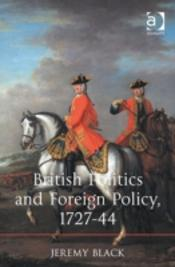 British Politics And Foreign Policy, 1727-44