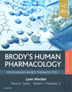 Bertrand.pt - Brody'S Human Pharmacology