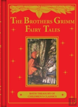 Bertrand.pt - Brothers Grimm Fairy Tales