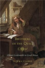 Brothers Of The Quill 8211 Oliver Go