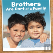 Brothersare Part Of A Family