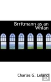 Brritmann As An Whlan