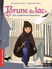 Brune Du Lac - Disparue !