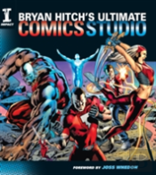 Bryan Hitch'S Ultimate Comics Studio