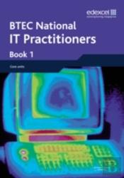 Btec Nationals It Practitionersstudent Book