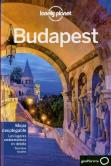 Budapest (2015) (''Lonely Planet'')