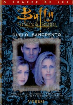 Bertrand.pt - Buffy - Duelo Sangrento