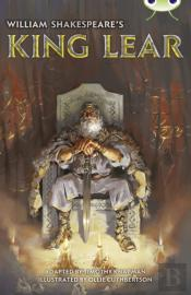 Bug Club Red B/5b (Ks2) William Shakespeare'S King Lear