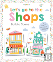 Build A Scene Lets Go To The Shops
