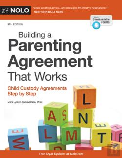 Bertrand.pt - Building A Parenting Agreement That Works
