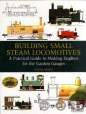 Building Small Steam Locomotives
