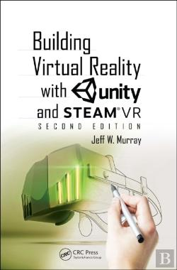 Bertrand.pt - Building Virtual Reality With Unity And Steam Vr