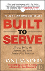 Built To Serve