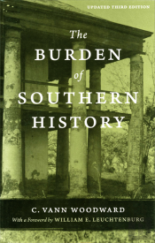 Burden Of Southern History