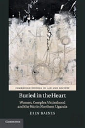 Buried In The Heart