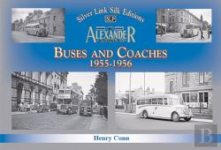 Bertrand.pt - Buses & Coaches Of Walter Alexander Sons