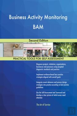 Bertrand.pt - Business Activity Monitoring Bam Second Edition