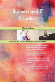 Business And It Priorities Third Edition