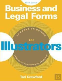 Bertrand.pt - Business And Legal Forms For Illustrators
