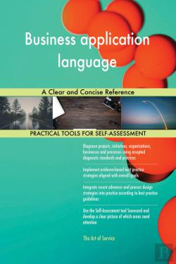 Bertrand.pt - Business Application Language A Clear And Concise Reference