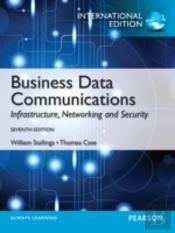 Business Data Communications: International Edition