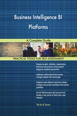 Bertrand.pt - Business Intelligence Bi Platforms A Complete Guide