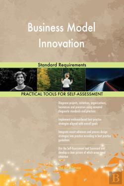 Bertrand.pt - Business Model Innovation Standard Requirements