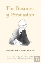 Business Of Persuasion