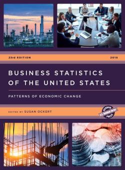 Bertrand.pt - Business Statistics Of The United States 2018