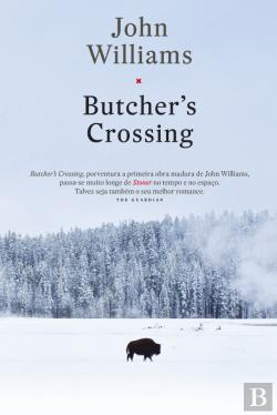 Bertrand.pt - Butcher's Crossing