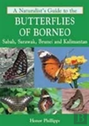 Butterflies Of Borneo