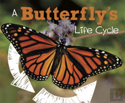 Bertrand.pt - Butterflys Life Cycle