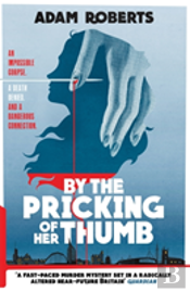 By The Pricking Of Her Thumbs