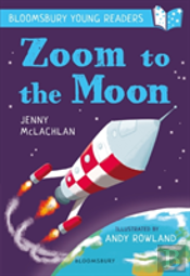 Byr Zoom To The Moon A Bloomsbury