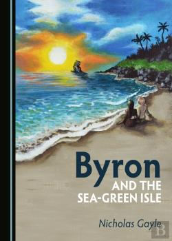 Bertrand.pt - Byron And The Sea-Green Isle