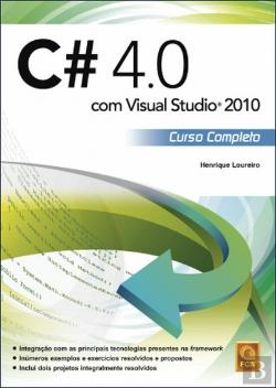 Bertrand.pt - C# 4.0 com Visual Studio 2010
