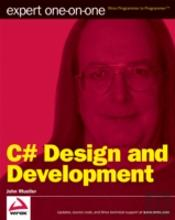 C# Design And Development