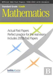 C Maths Sqa Past Papers 2001 To 2003