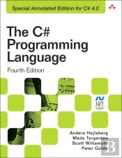 C# Programming Language (Covering C# 4.0)