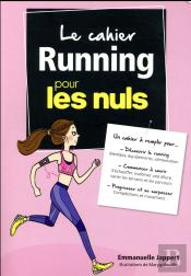 Cahier Coach Running Pour Les Nuls