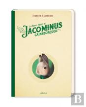 Cahier Jacominus Collector