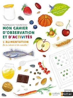 Bertrand.pt - Cahier Nature : L'Alimentation