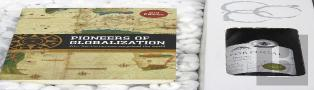 Caixa  - Pioneers of Globalization: Why the Portuguese surprised the World - 2nd edition